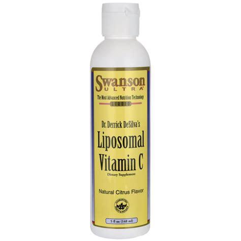 Liposomal Vitamin C Detox Symptoms by Liposomal Vitamin C Reviews