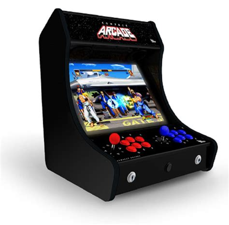 Arcade Cabinet by Neo Legend Arcade Cabinets Now Available From Funstock