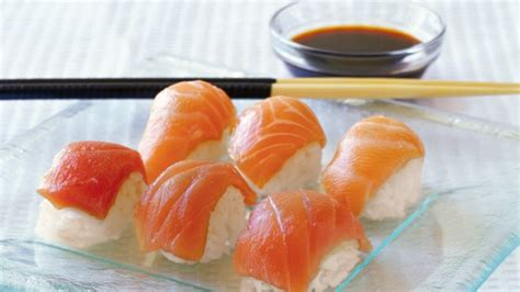 Japanese Living Room by Nigiri Sushi Recipe Good Food