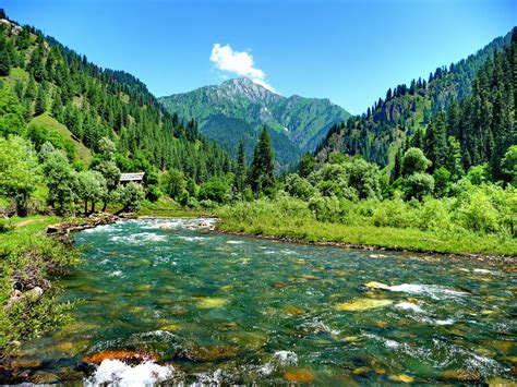 world beautifull places azad kashmir pakistan