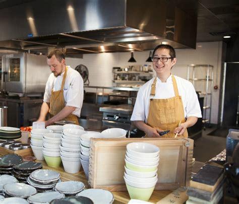 sous chef de cuisine sous chef series tim dornon s lemon thyme croutons