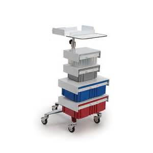 Mobile Cart With Drawers Locking Drawers For Transcart Mobile Draw Carts