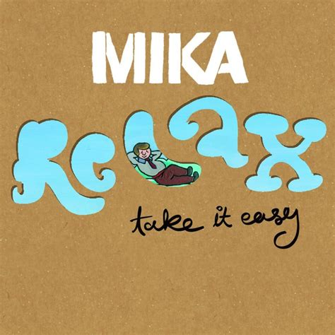 Take It Easy relax take it easy lyrics genius lyrics