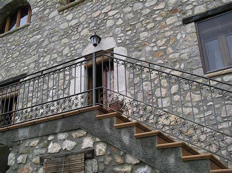 barandillas de balcones fabricaci 243 n de barandas y barandillas en barcelona