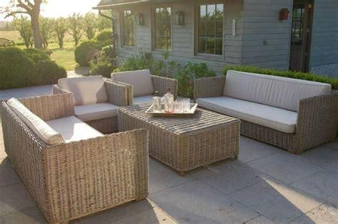 que sofas que muebles muebles para la terraza que ayudan a crear ambientes