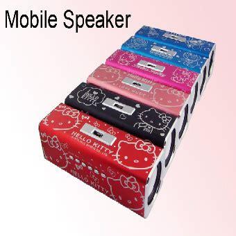 Speaker Hello Box hello usb speaker moible speaker sound voice box