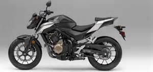 Honda Cb500fa Specs 2017 Honda Cb500f Changes Specs Engine Release Date Price