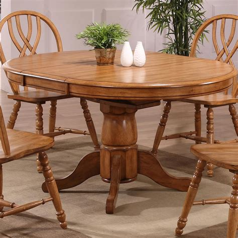 solid oak wood dining table dining room stunning furniture for dining room decoration