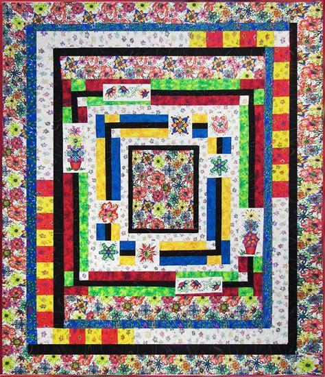 Magic Quilt Pattern   summer magic quilt pattern bs2 261 twin