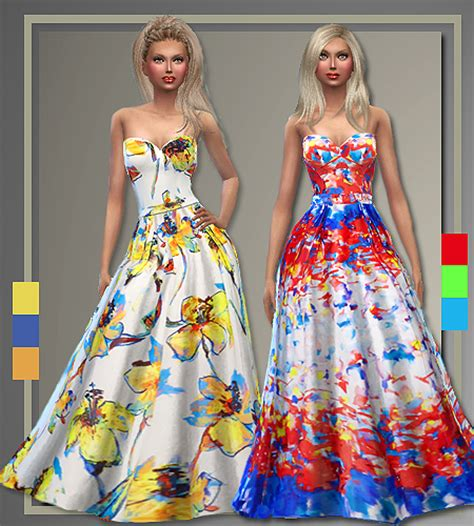 design clothes sims 4 all about style 187 summer designer sims 4 clothing