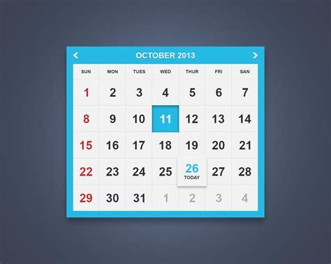 Calendar Design In Css | html asp net calendar custom css style stack overflow