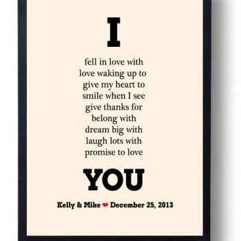 Wedding Anniversary Message For Husband Distance by Gift For Husband Engagement Anniversary Or Wedding Gift