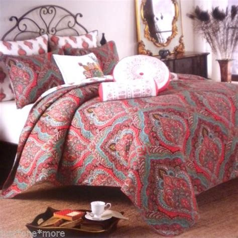 Artistic Accents Bedding Quilts by Pin By Barton On Bedding Inspiration