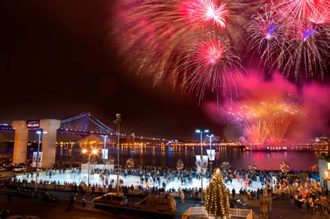 new year s fireworks in philadelphia best places to