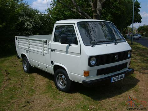 volkswagen pickup diesel 100 vw truck commercial truck success blog circa