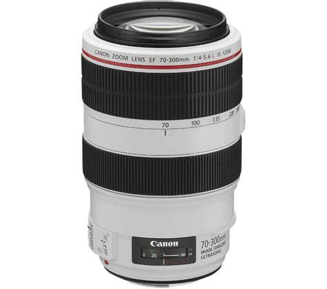 Canon Ef 70 300mm F 4 5 6l Is Usm buy canon ef 70 300 mm f 4 5 6l usm is telephoto zoom lens