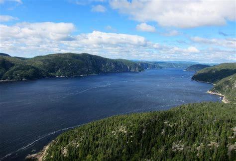 fjord du saguenay parc national du fjord du saguenay minist 232 re des for 234 ts