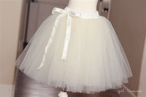 How To Make A Tulle by How To Make A Tutu Inspired