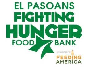 Food Pantry El Paso Tx by El Pasoans Fighting Hunger Food Bank To Benefit From