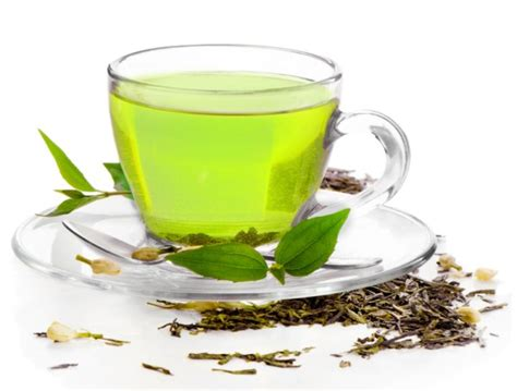 Teh Green Tea the slimming effects of green tea free fitness tips