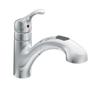 moen kitchen faucets automatic faucet 3 hole also hands moen ca87316c chrome pullout spray from the renzo
