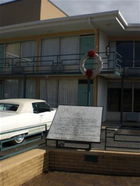martin luther king jr room 306 room 306 lorraine motel the of martin luther king s assassination picture of