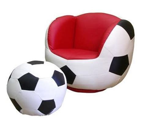 Leather Moroccan Ottoman In Sydney Custom Upholstered Soccer Swivel Chair