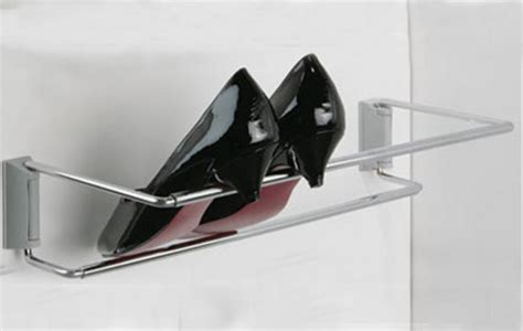 1000 Ideas About Wall Mounted Shoe Rack On Pinterest Shoe Holders Shoe Storage And Plastic Clever Diy Shoes Storage Ideas That Will Save Your Time Fall Home Decor