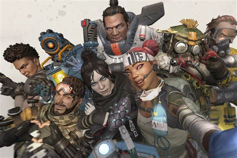 tease  apex legends  character