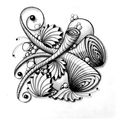 zentangle pattern phicops 70 best tangle phicops images on pinterest zentangle