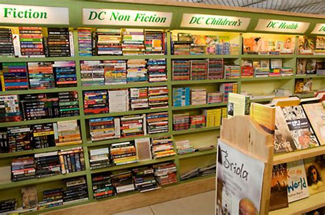 the shop a novel books greenix kerala s performing arts