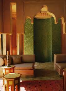 Moroccan Interior Design by Moroccan Style Interiors In Moroccan Style