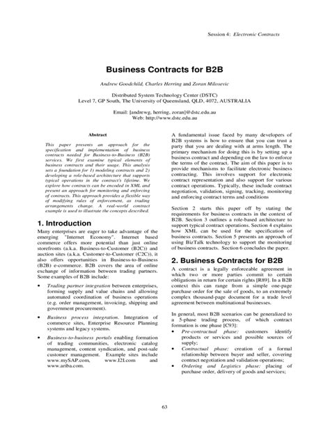 business management contract template business management contract template professional sles templates