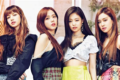 blackpink quiz soompi blackpink revealed to have filmed comeback mv today soompi