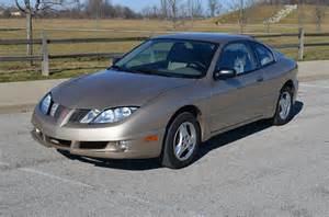 2002 Pontiac Sunfire Reviews 2002 Pontiac Sunfire Overview Cargurus