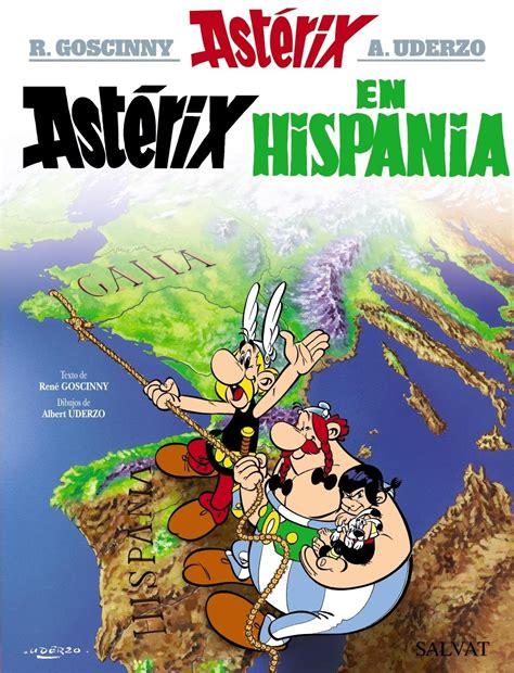asterix in spanish asterix en hispania libro de texto pdf gratis descargar ast 233 rix en hispania quot ast 233 rix 14 quot goscinny ren 201 salvat 183 librer 237 a rafael alberti