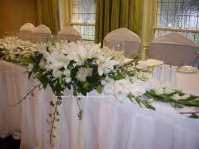 table flower decorations chanele flowers sydney wedding stylist