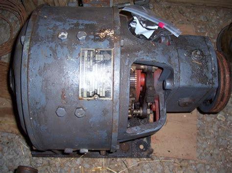 monarch motors free monarch 10ee motor and generator