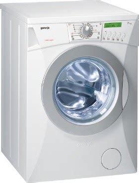 lavatrici doppio ingresso novita lavatrici gorenje aggiunta la wa73141 lavatrici