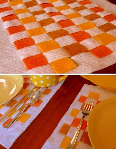sewing mats for tables sewing table mats gallery table decoration ideas