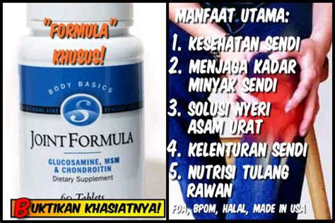 Detox Joint by Manfaat Dan Harga Joint Formula Smart Detox Synergy