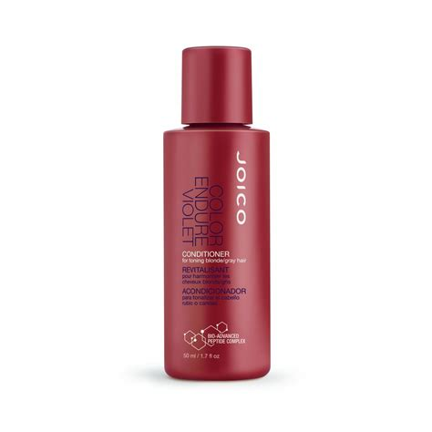 joico color shoo joico color endure violet conditioner 50ml