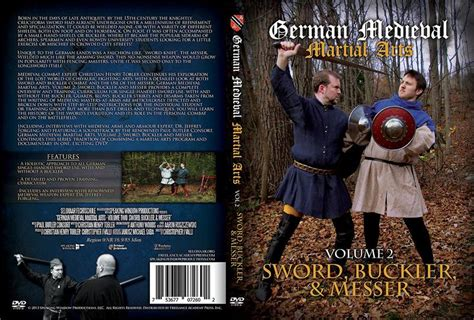 german dvd format dvd german medieval martial arts 2 sword buckler and