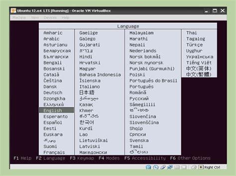 xp tutorial for ubuntu how to run ubuntu under virtualbox on windows xp with