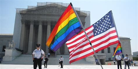 supreme court ruling on marriage america sharply divided after supreme court ruling on