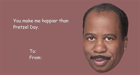 Pretzel Day The Office by 62 Best Images About Valentines Day On