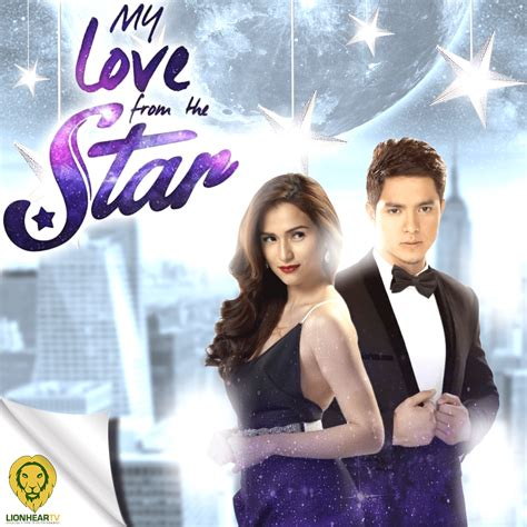 film korea my love from the star director confirms jennylyn mercado as steffi cheon in my