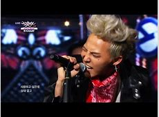 4th Week of September & G-Dragon - Crooked (2013.09.27 ... G Dragon 2013 Crooked