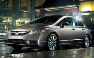 2012 honda civic models compare specs and prices