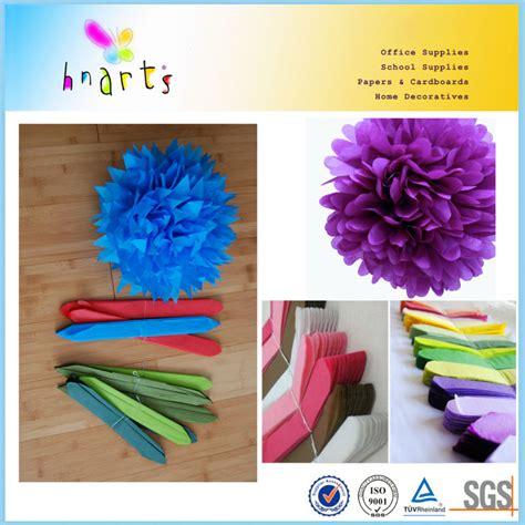 cara membuat bunga pom pom kertas krep กระดาษท ชช ส แขวนดอกไม กระดาษท ชช ส ขาวดอกไม งานแต งงาน